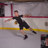 WongMania: Steven J. Wong is proud to announce the launch of a Hockey and Skating specific facility with Elvis Stojko