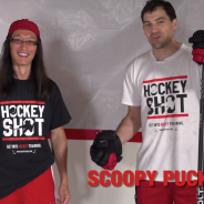 WongMania Hockey Tip: Jeremy Rupke Teaches Us the Scoopy Puck Move!