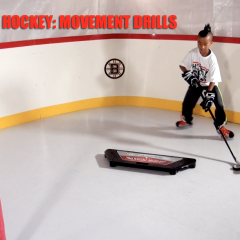 WongMania Hockey: Movement Drills with Jeremy Rupke