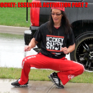 Essential Activation for Hockey Players: part 2