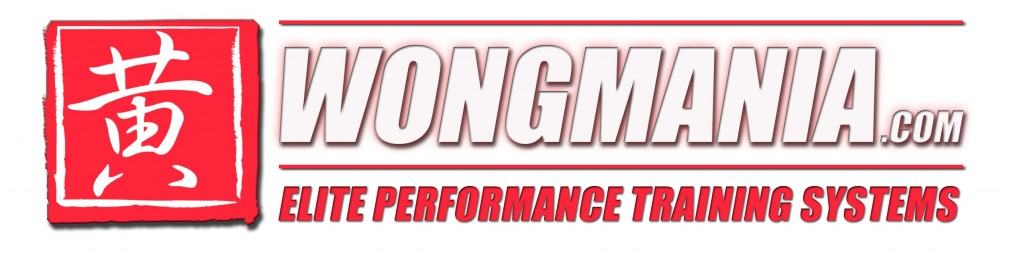 WONGMANIA | STEVEN J WONG | ELITE PERFORMANCE PRO ATHLETE TRAINING