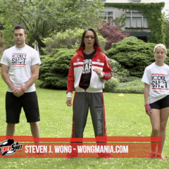 HockeyShot.com releases a 4-part WongMania Dryland Training Series