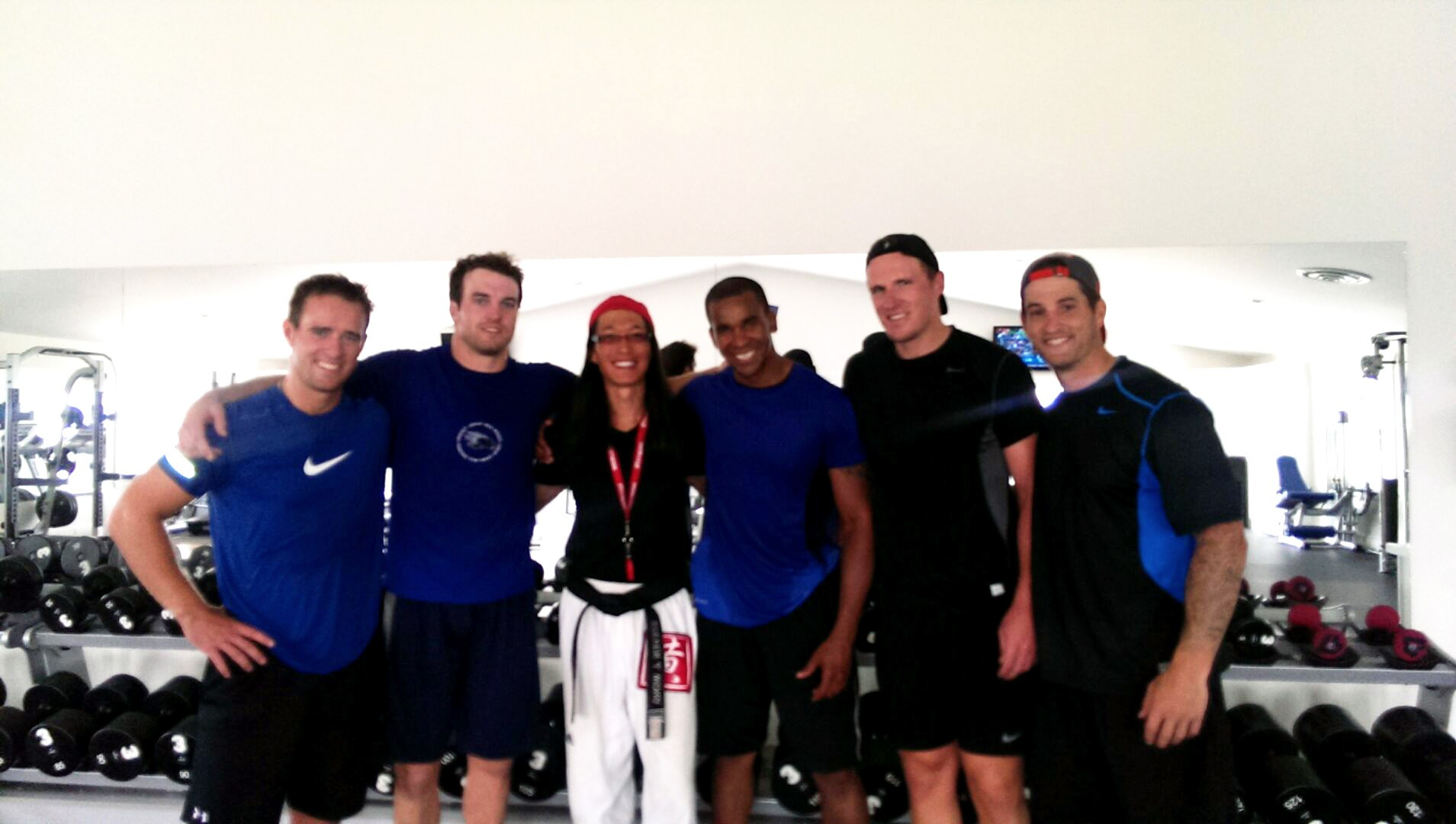 Contact us NOW to find out why Celebrities and Pro Athletes love WongMania!
