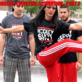Essential Activation for Hockey Players: part 1