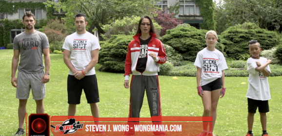 WongMania Releases 4 Episode Dryland Training Series